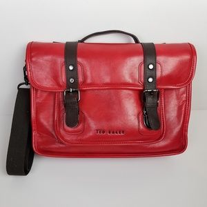 SATCHEL MESSENGER/SHOULDER BAG